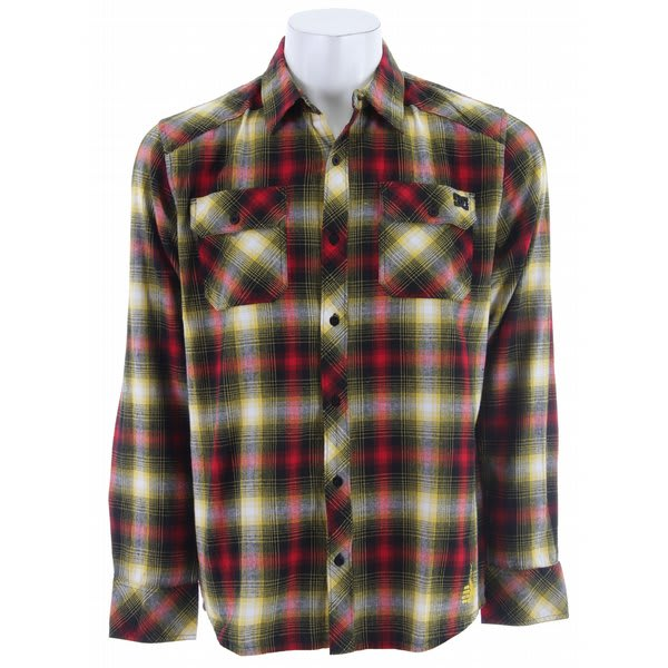 DC Barger L/S Shirt