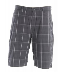 DC Baseline Shorts Black