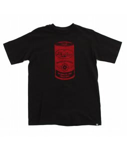 DC Battery T-Shirt Black