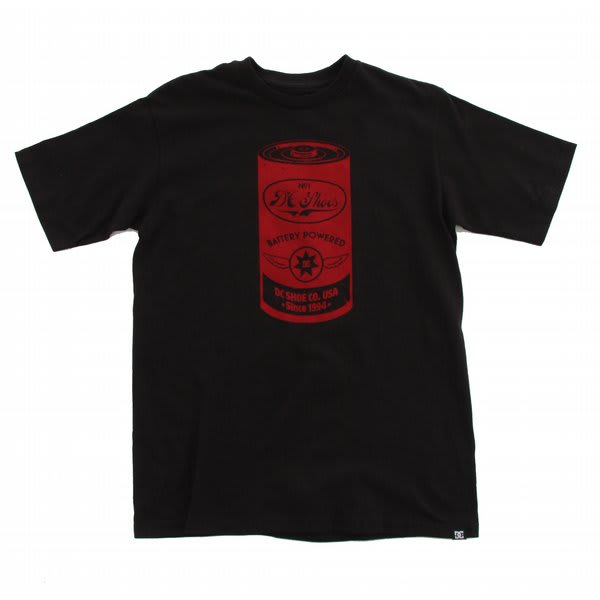 DC Battery T-Shirt