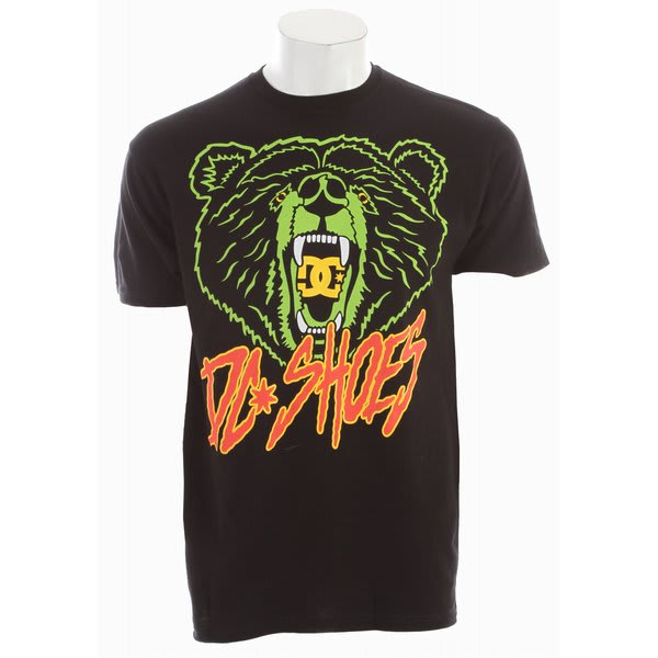 DC Bear Star T-Shirt
