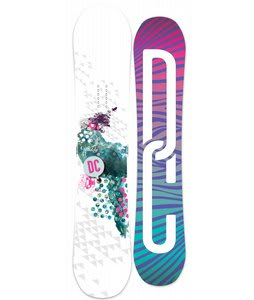 DC Biddy Snowboard 143