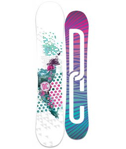 DC Biddy Snowboard 147