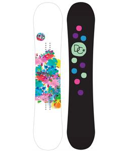 DC Biddy Camber Snowboard