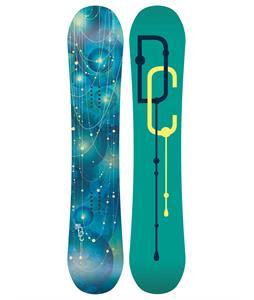 DC Biddy Snowboard 147
