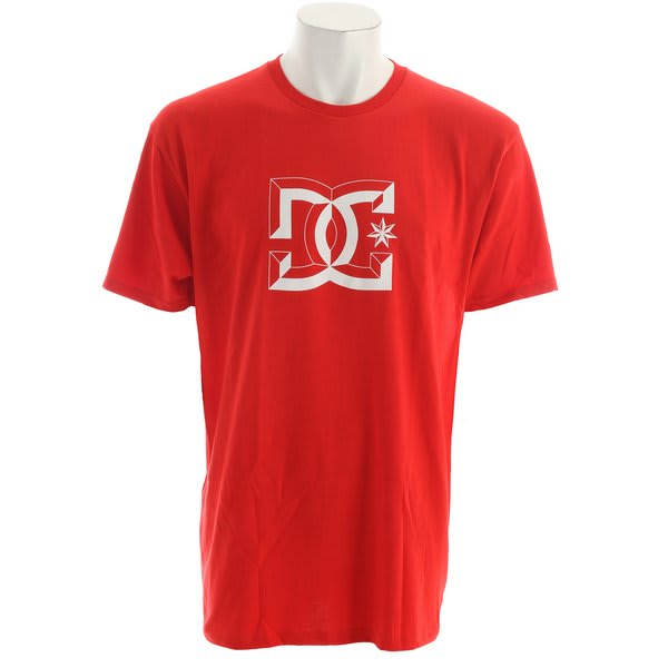 DC Big D T-Shirt