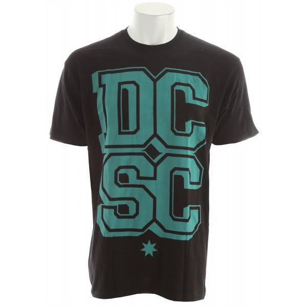 DC Big Game T-Shirt