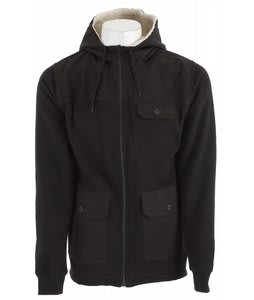 DC Blackheart ZH Jacket Black
