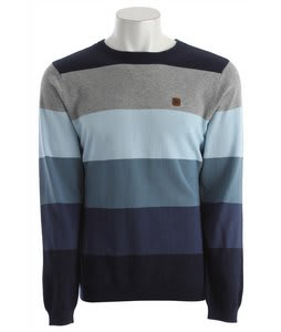 DC Bob Sweater DC Navy