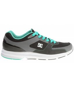 DC Boost Shoes Black/Battleship