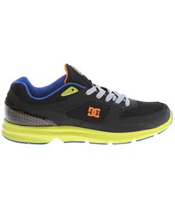 DC Boost Shoes Black/Tennis