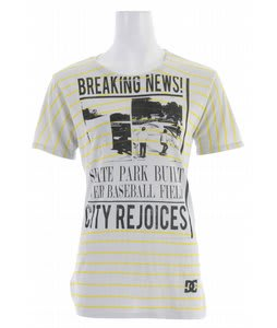 DC Breaking T-Shirt