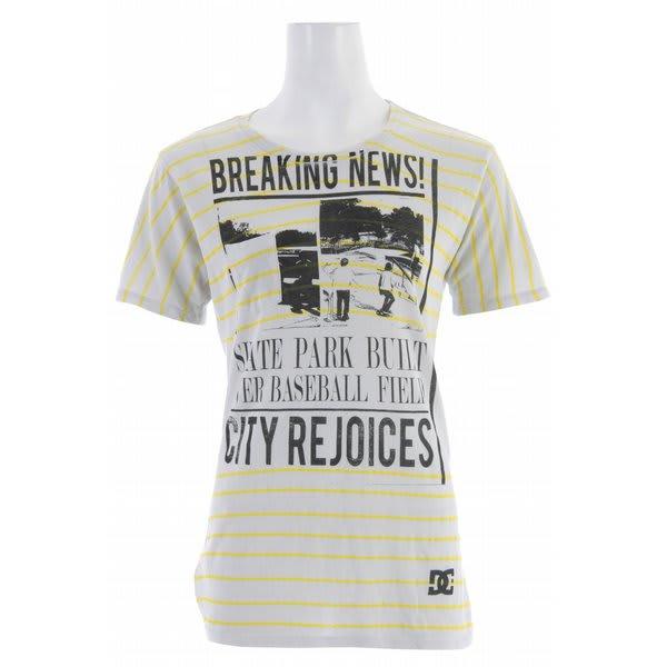 DC Breaking T-Shirt