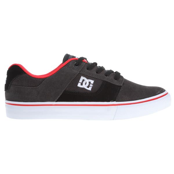 DC Bridge Skate Shoes