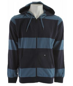 DC Brig Hoodie DC Navy