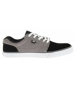 DC Bristol Skate Shoes Black/Wild Dove