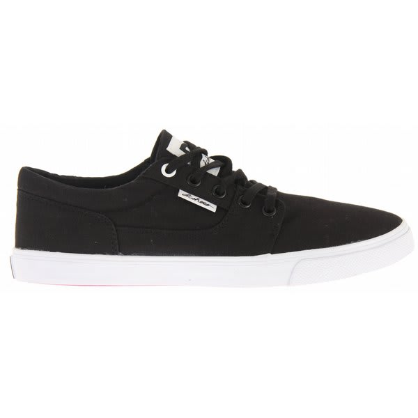 DC Bristol Canvas Shoes
