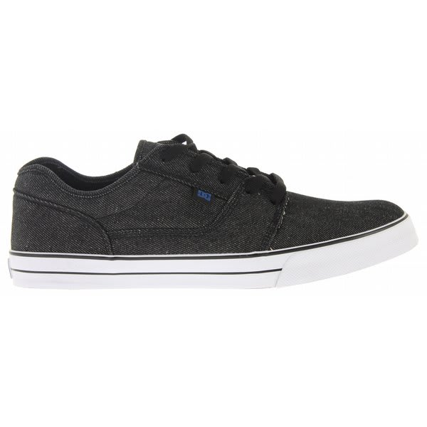 DC Bristol TX Skate Shoes