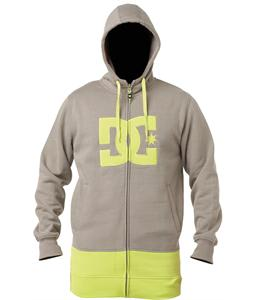 DC Bromley Hoodie Alloy