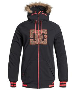 DC Brooklyn Snowboard Jacket
