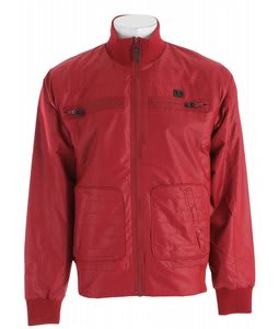 DC Bryce Jacket Biking Red