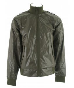 DC Bryce P Jacket Olive Night