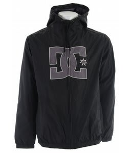 DC Burnham Jacket Black