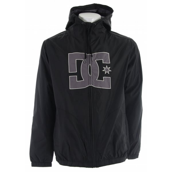 DC Burnham Jacket