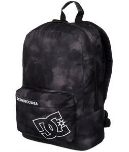 DC Bunker Print Backpack Watercolor