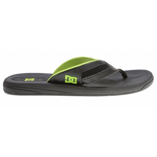DC Cabo Sandals
