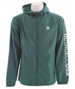 DC Cambria Jacket Evergreen