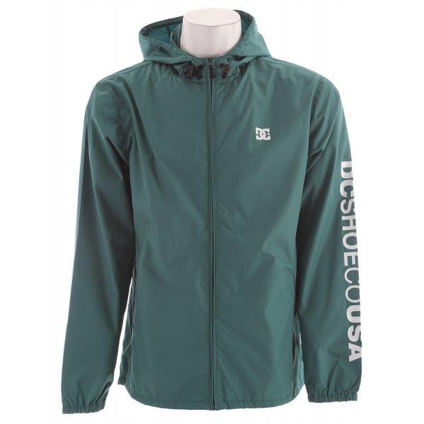 DC Cambria Jacket