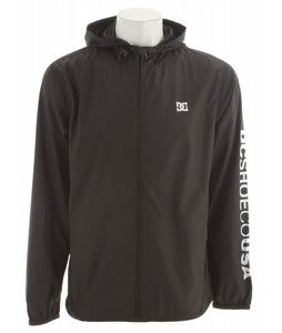 DC Cambria Softshell Jacket Black