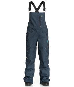 DC Cannon Bib Snowboard Pants