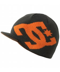 DC Cascata Beanie Black