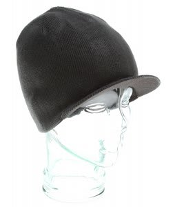 DC Cascata Beanie Dark Shadow