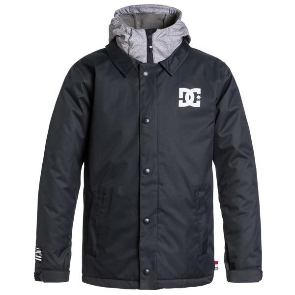 DC Cash Only Snowboard Jacket