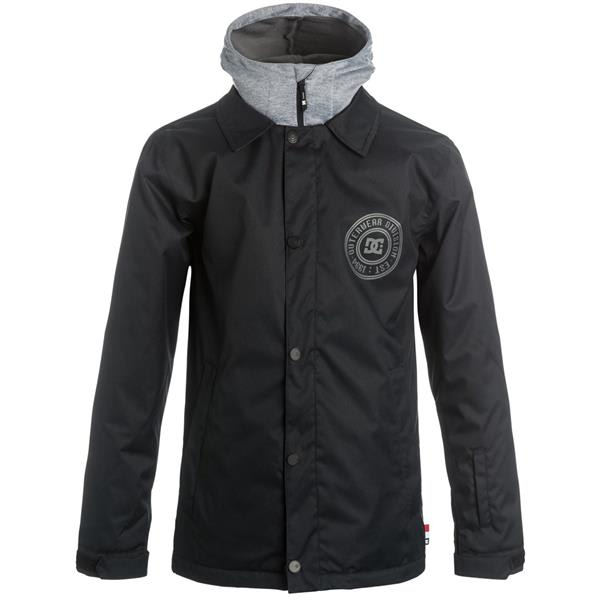 DC Cash Only Snowboard Jacket
