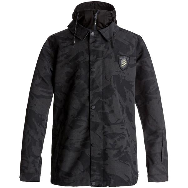 DC Cash Only SE Snowboard Jacket