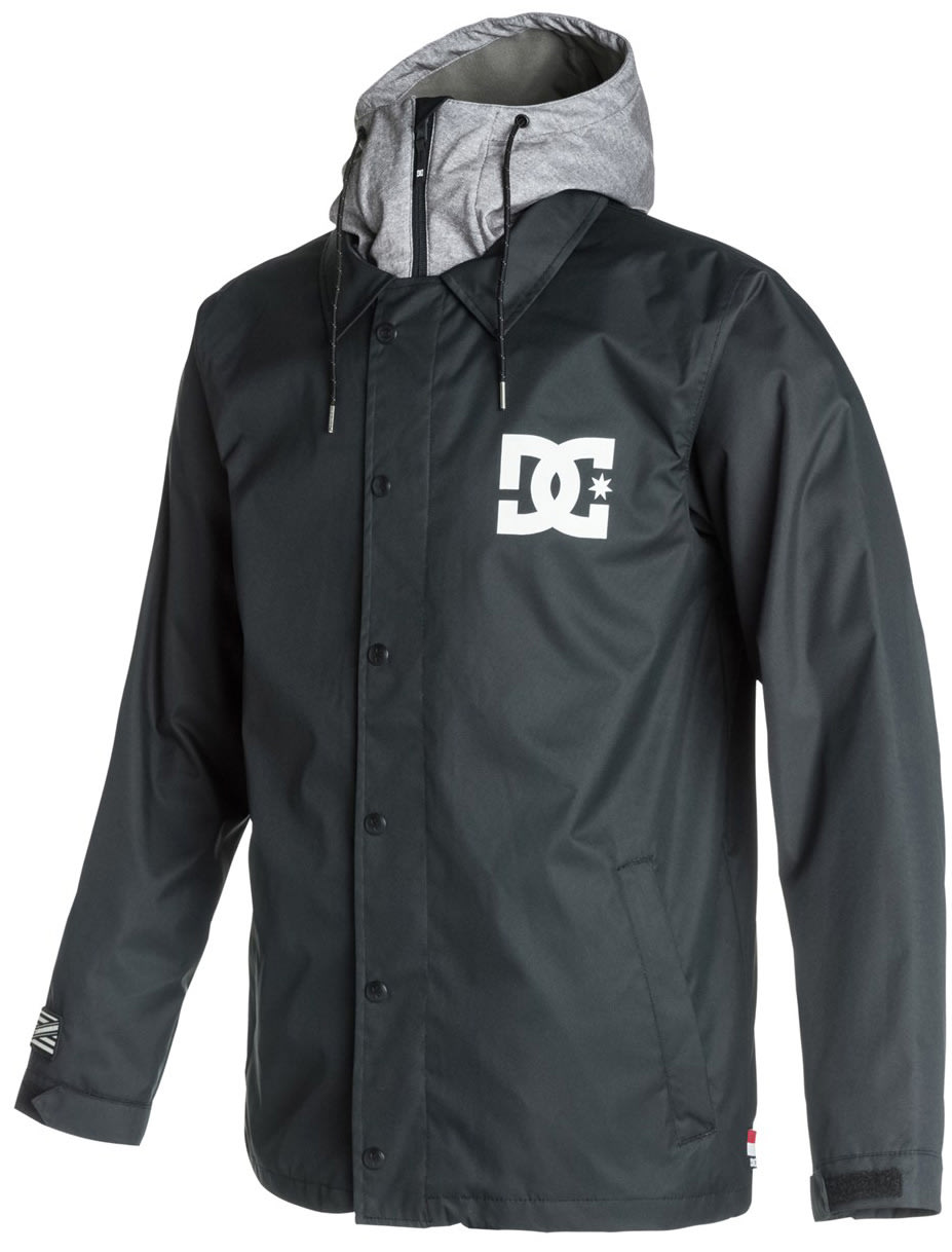 On Sale DC Cash Only Snowboard Jacket up to 40% off