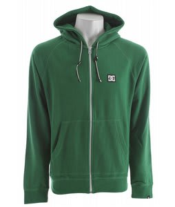 DC Celluloid Hoodie Celtic Green