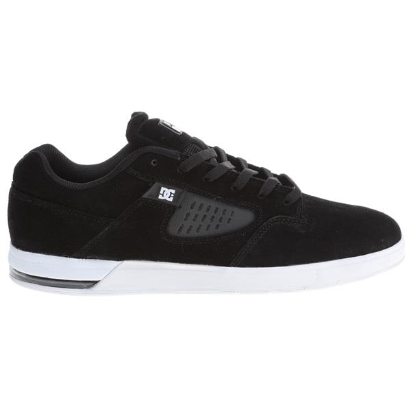 DC Centric S Skate Shoes