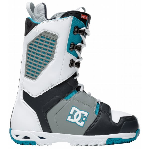 DC Ceptor Snowboard Boots