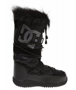 DC Chalet 2.0 LE Boots Black/Anthracite