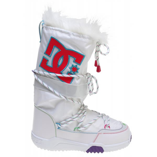 DC Chalet 2.0 Boots