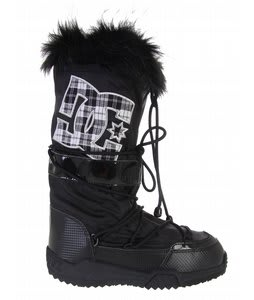 DC Chalet SE Boots