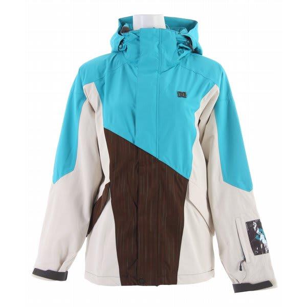 DC Chapa Snowboard Jacket