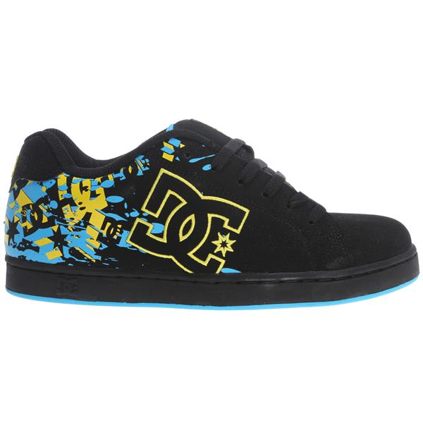 DC Character Skate Shoes