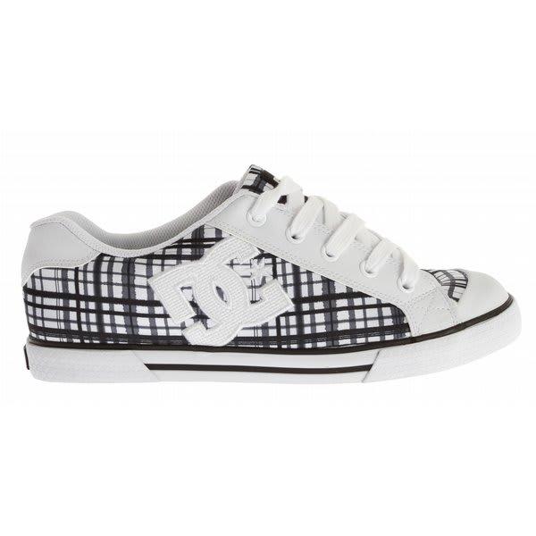 DC Chelsea SE Skate Shoes