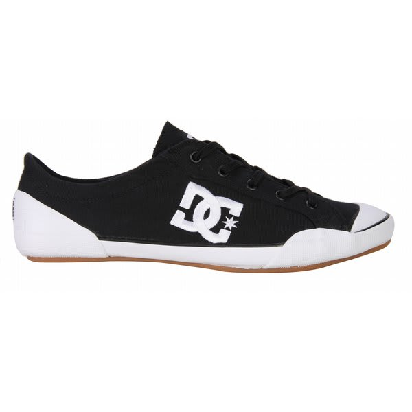 DC Chelsea Z Low Shoes
